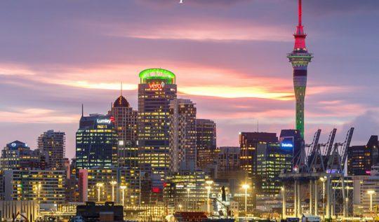 Auckland Travel Tips   www.rtwgirl.com