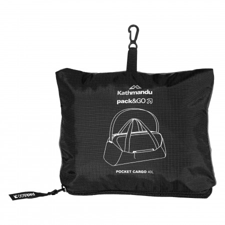 Bring Packable Duffel On Extended Trips   www.rtwgirl.com