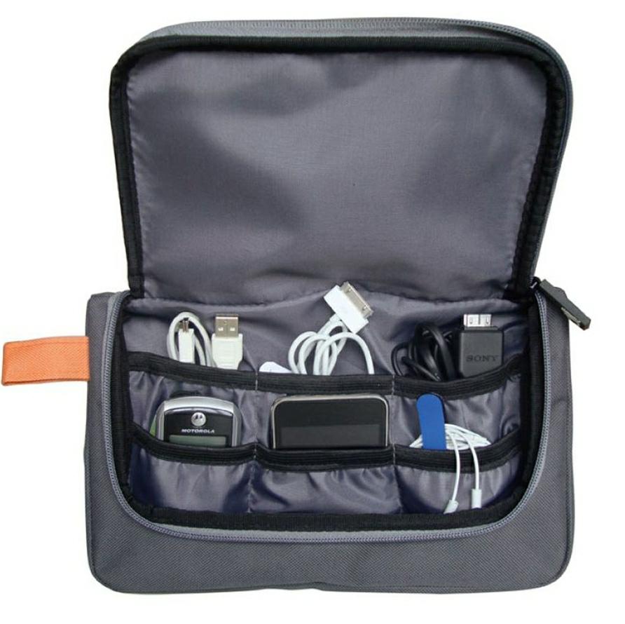 Media Case for RTW Travel | www.rtwgirl.com