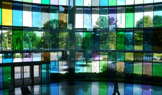 IMA Indianapolis Museum of Art | www.rtwgirl.com