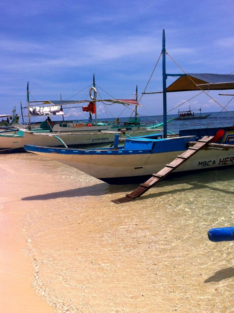 Paradise Philippines BORACAY