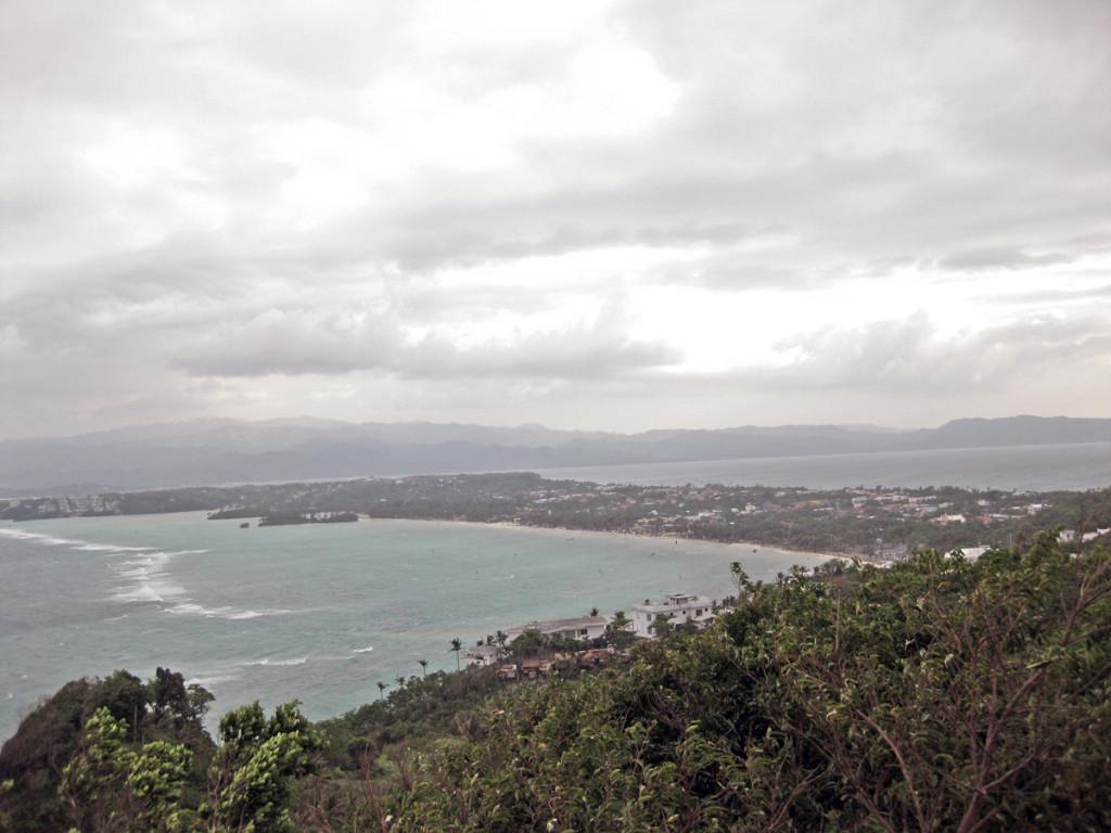 Lookout Mount Luho BORACAY