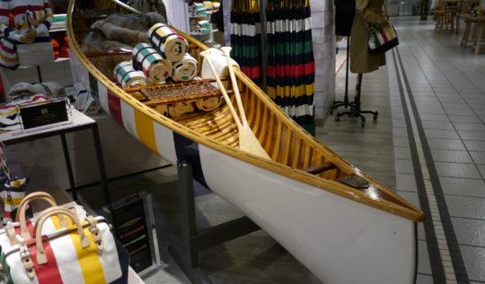 Hudson's Bay Company | www.rtwgirl.com