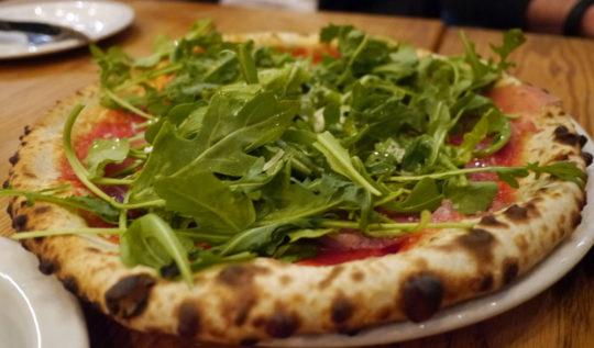 Pizza Libretto Toronto | www.rtwgirl.com