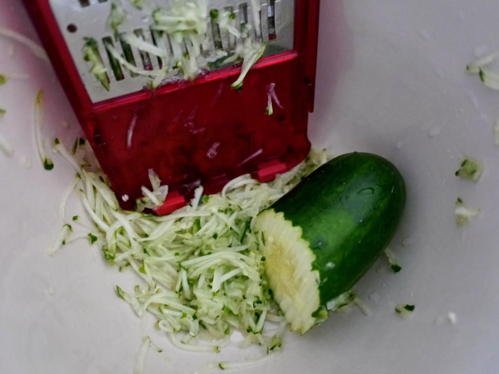 Mast o khiar Tzatziki Recipe | www.rtwgirl.com