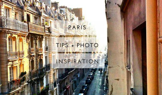 Paris tips | www.rtwgirl.com