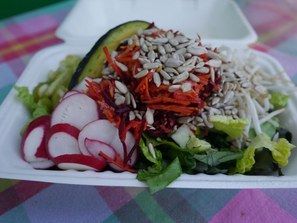 Culver City Salads   www.rtwgirl.com