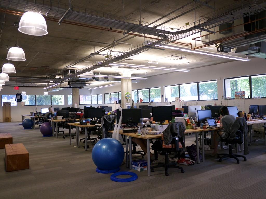 hootsuite office