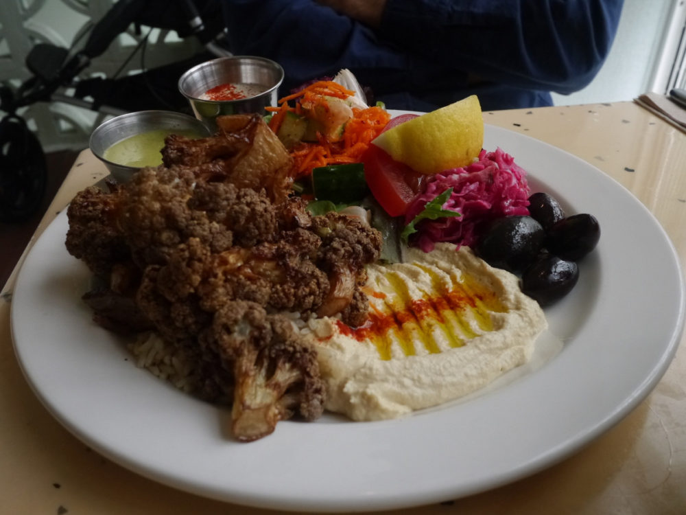 Nuba - Vancouver Restaurants: The Best Places To Dine For Under $20 | www.rtwgirl.com