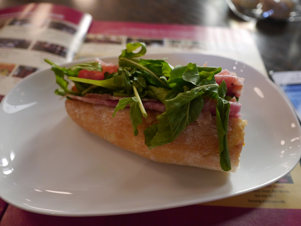 Thierry Patisserie - Best Budget Meals Under $20 In Vancouver | www.rtwgirl.com