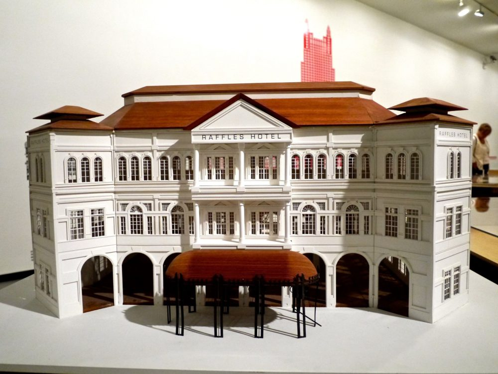 Vancouver Art Gallery Grand Hotel Exhibit
