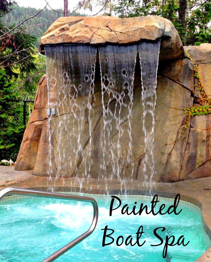 Painted Boat Resort Spa | www.rtwgirl.com