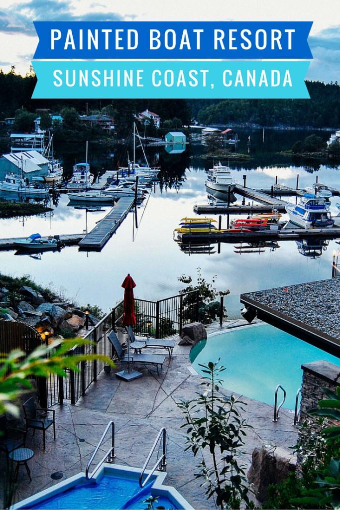 Painted Boat Resort- www.rtwgirl.com