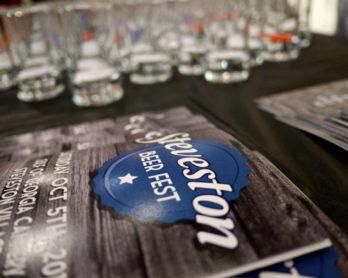Steveston Beer Fest   www.rtwgirl.com