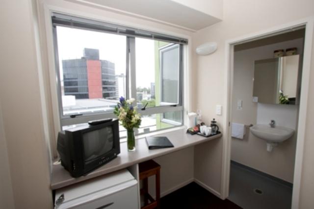 Auckland Citylodge