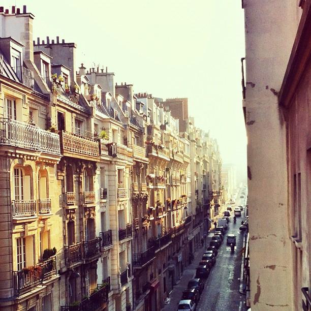 Paris Inspiration