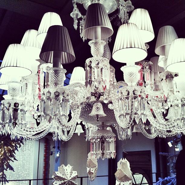 Merci Shop Paris | www.rtwgirl.com