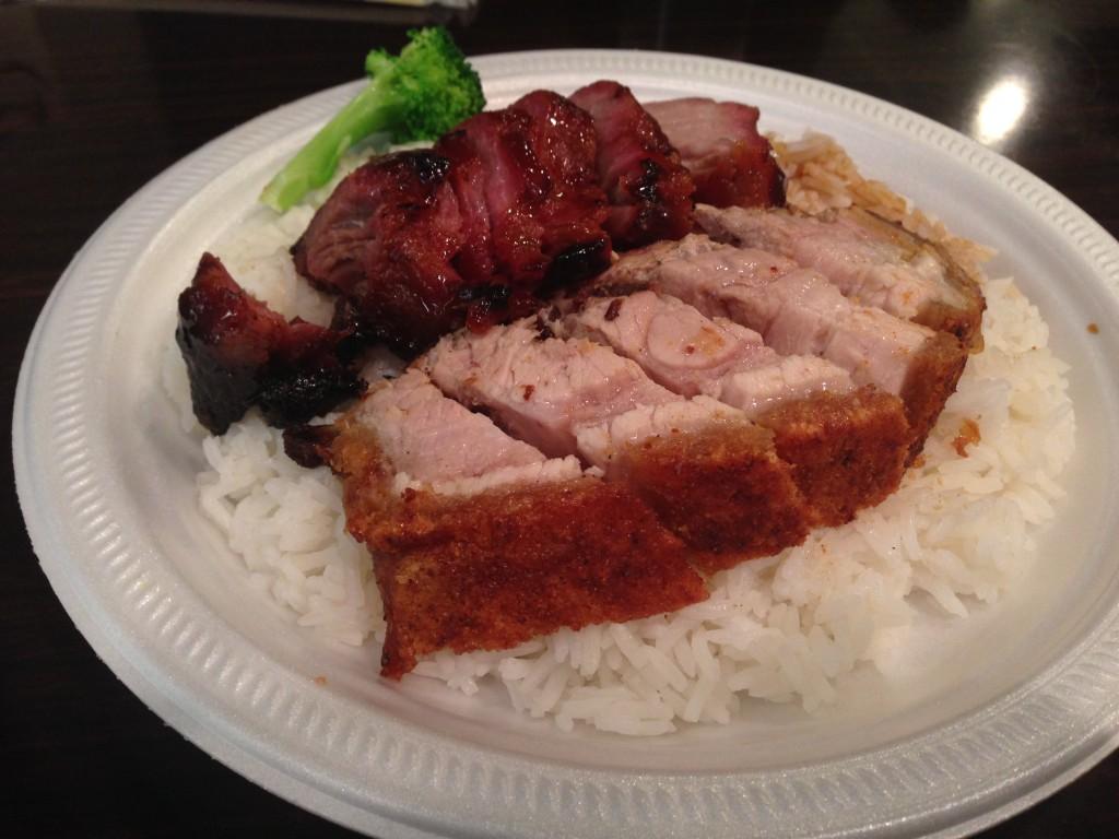 HK BBQ Master Richmond BC