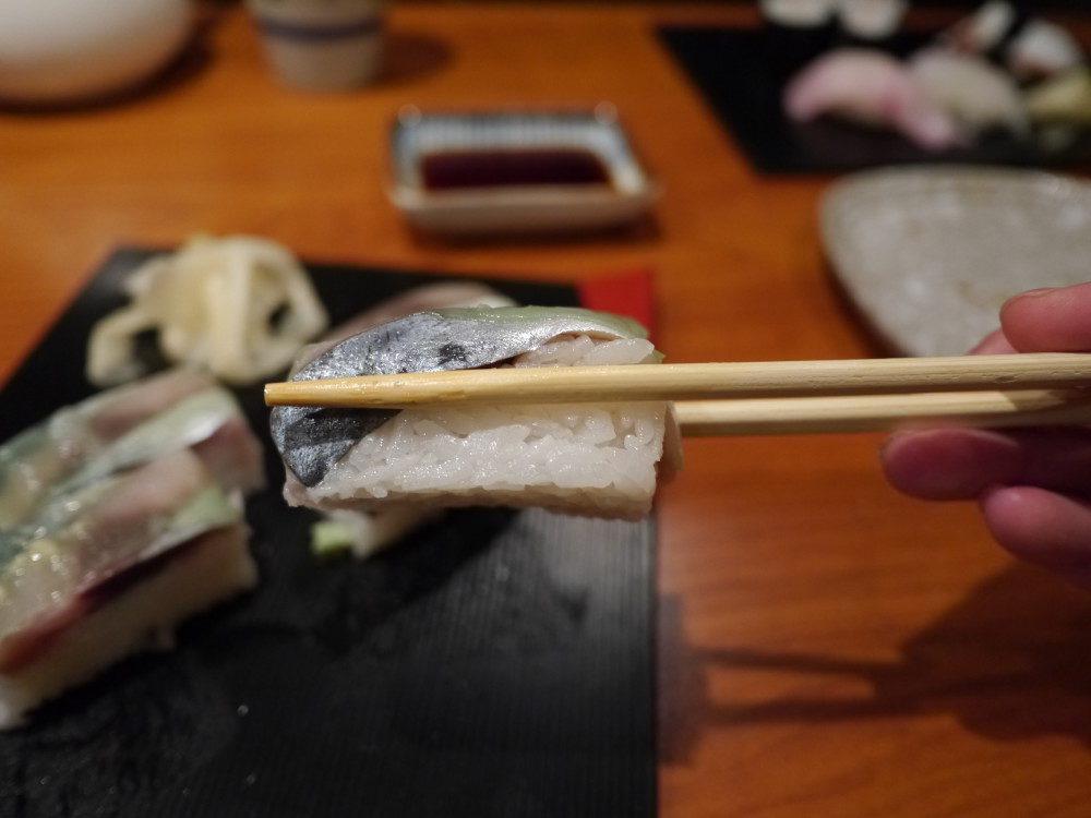 Richmond Dining - Sushi Hachi | www.rtwgirl.com
