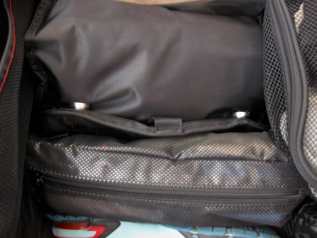 Toiletry Bag RTW