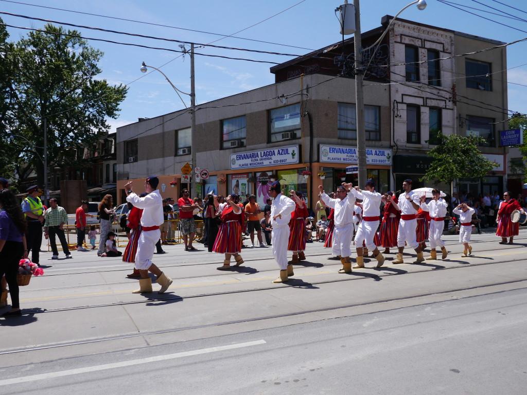 Toronto Portuguese Festival
