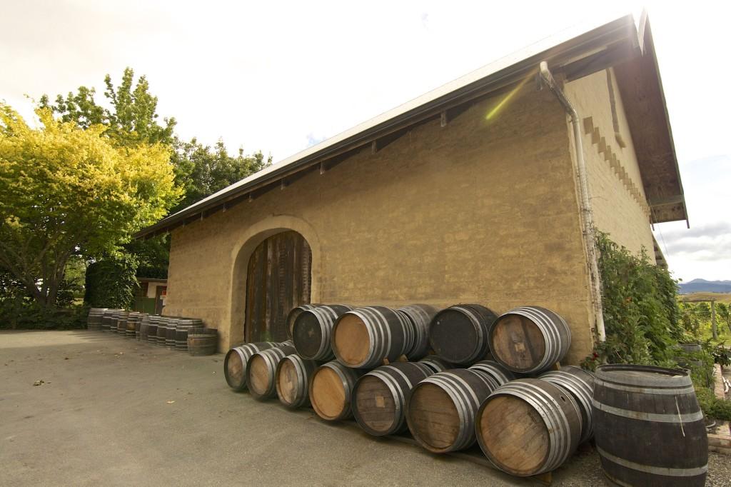Neudorf Vineyards In Nelson New Zealand | www.rtwgirl.com