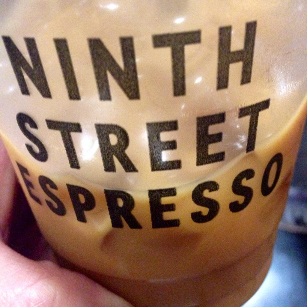 Ninth Street Espresso NYC