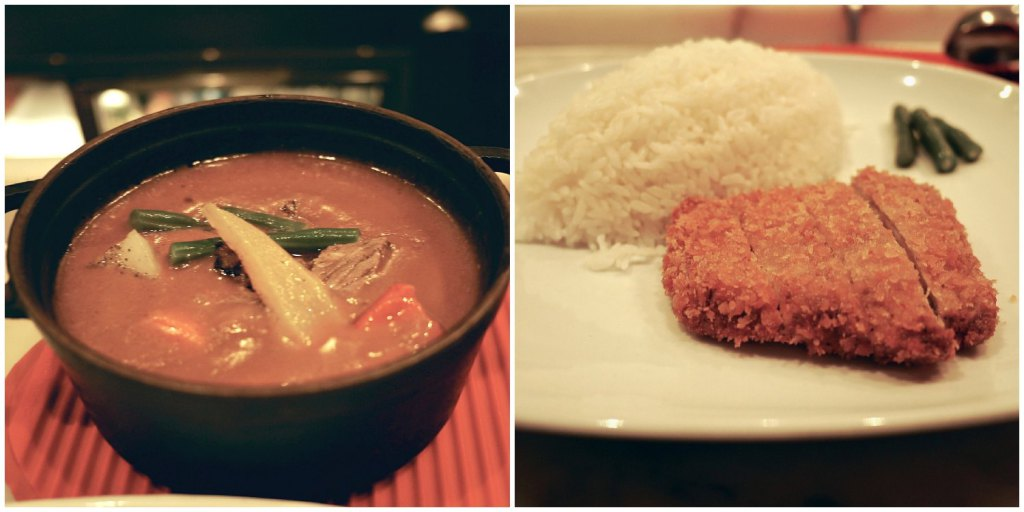 Curry Ya Japanese NYC