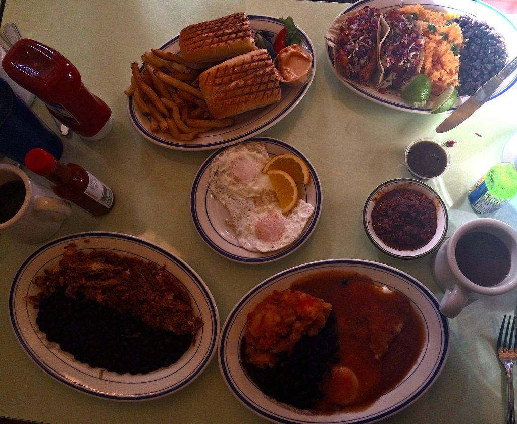Cafe Habana Brunch - NEW YORK FOOD GUIDE - www.rtwgirl.com