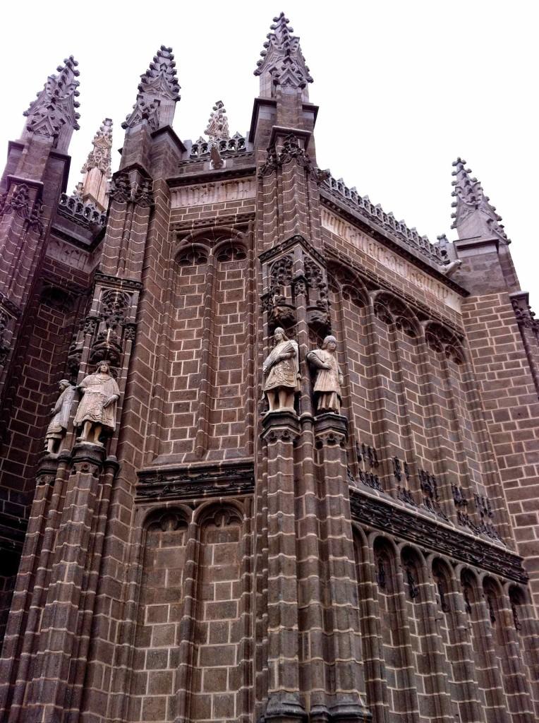 Toledo: A Day Trip From Madrid   www.rtwgirl.com