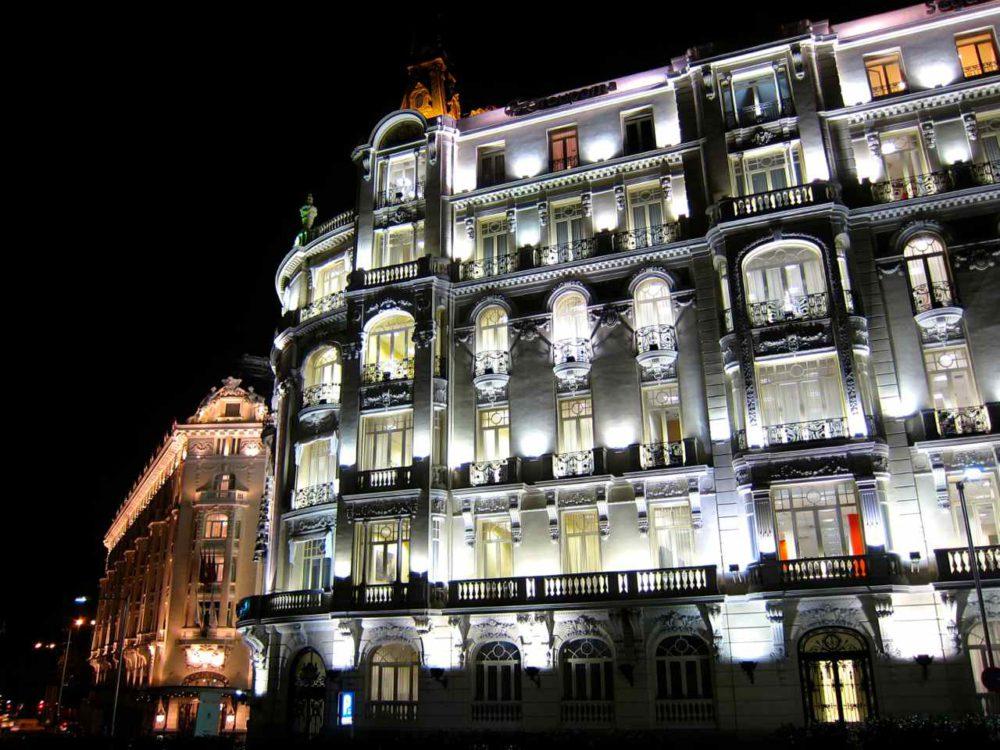 Palace Hotel Madrid | www.rtwgirl.com