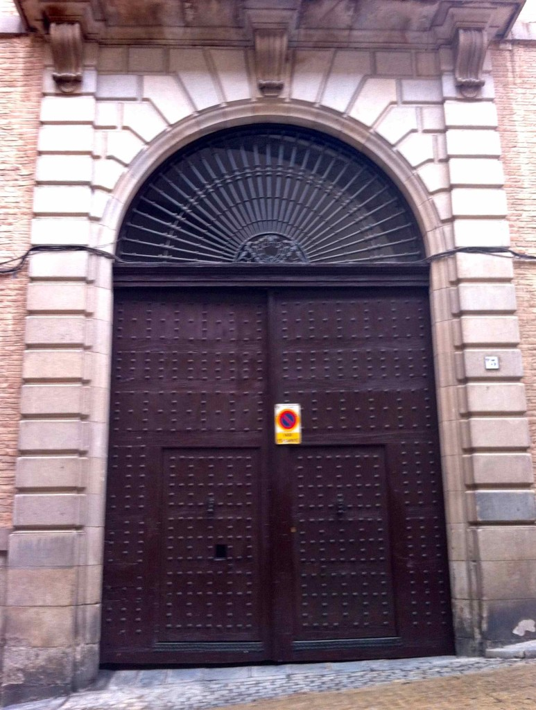 Toledo: A Day Trip From Madrid | www.rtwgirl.com