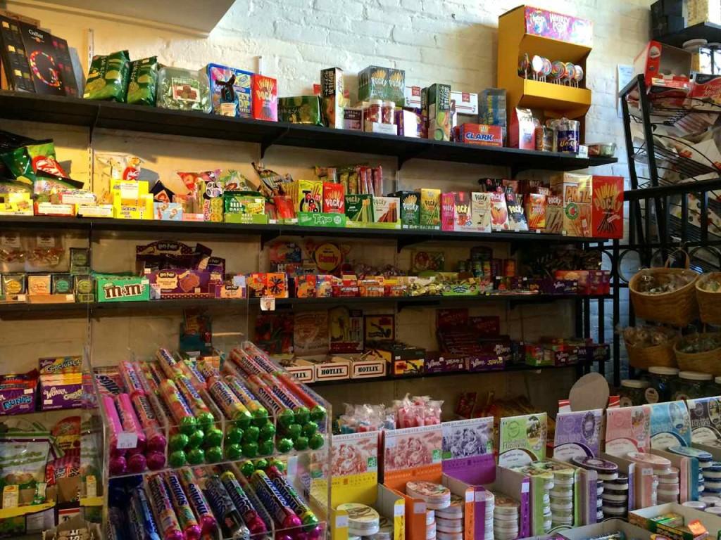 Oh Sugar Candy Shop