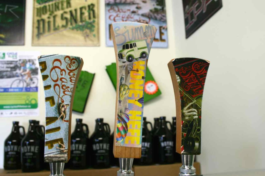 Bc Craft Beer The Best Craft Breweries In Vancouver And