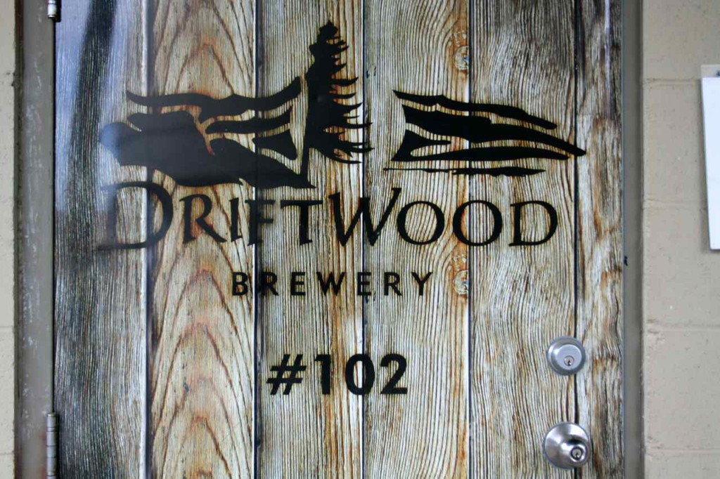 Driftwood Brewery Victoria - BC Craft Beer | www.rtwgirl.com