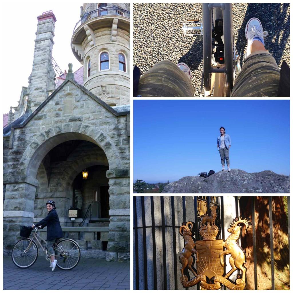 The Pedaler Bike Tour Victoria