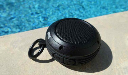 divoom voombox travel speaker
