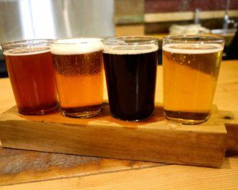 BC Craft Beer - Brassneck Brewery   www.rtwgirl.com