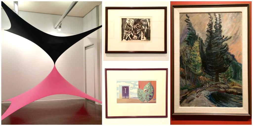 Art Gallery of Victoria