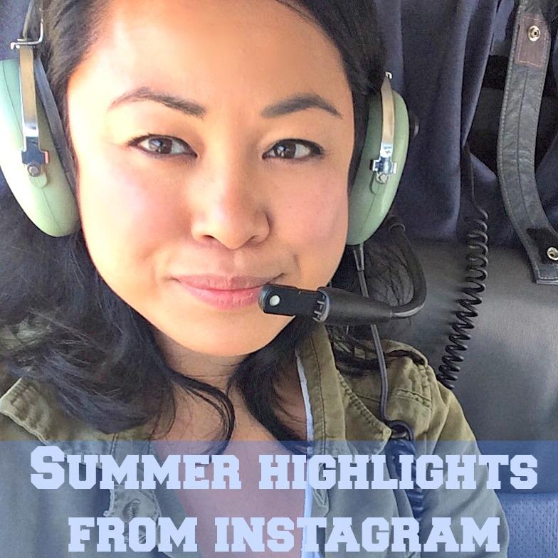 Summer Highlights Via My Instagram