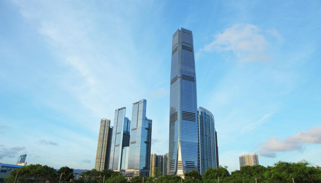 ICC - Hong Kong Views Not To Miss