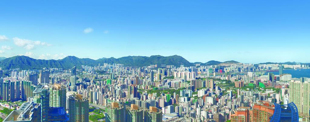 sky100 North - Hong Kong Views Not To Miss