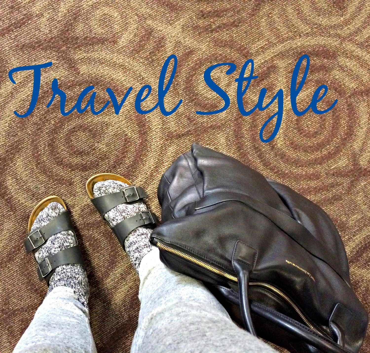 Travel Comfortably And Stylishly