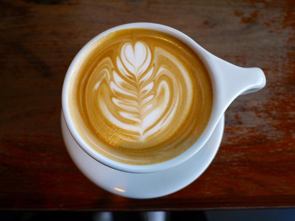 Elysian Coffee | www.rtwgirl.com