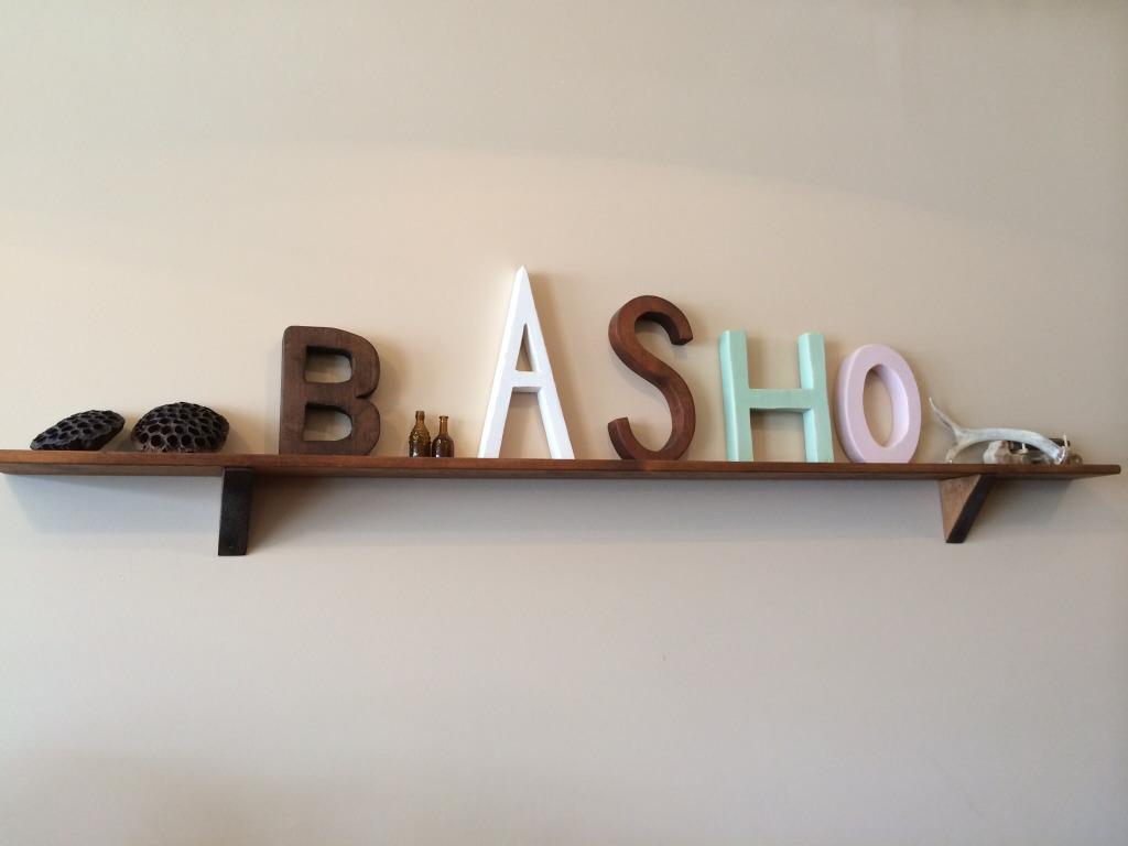 Basho Japanese Cafe