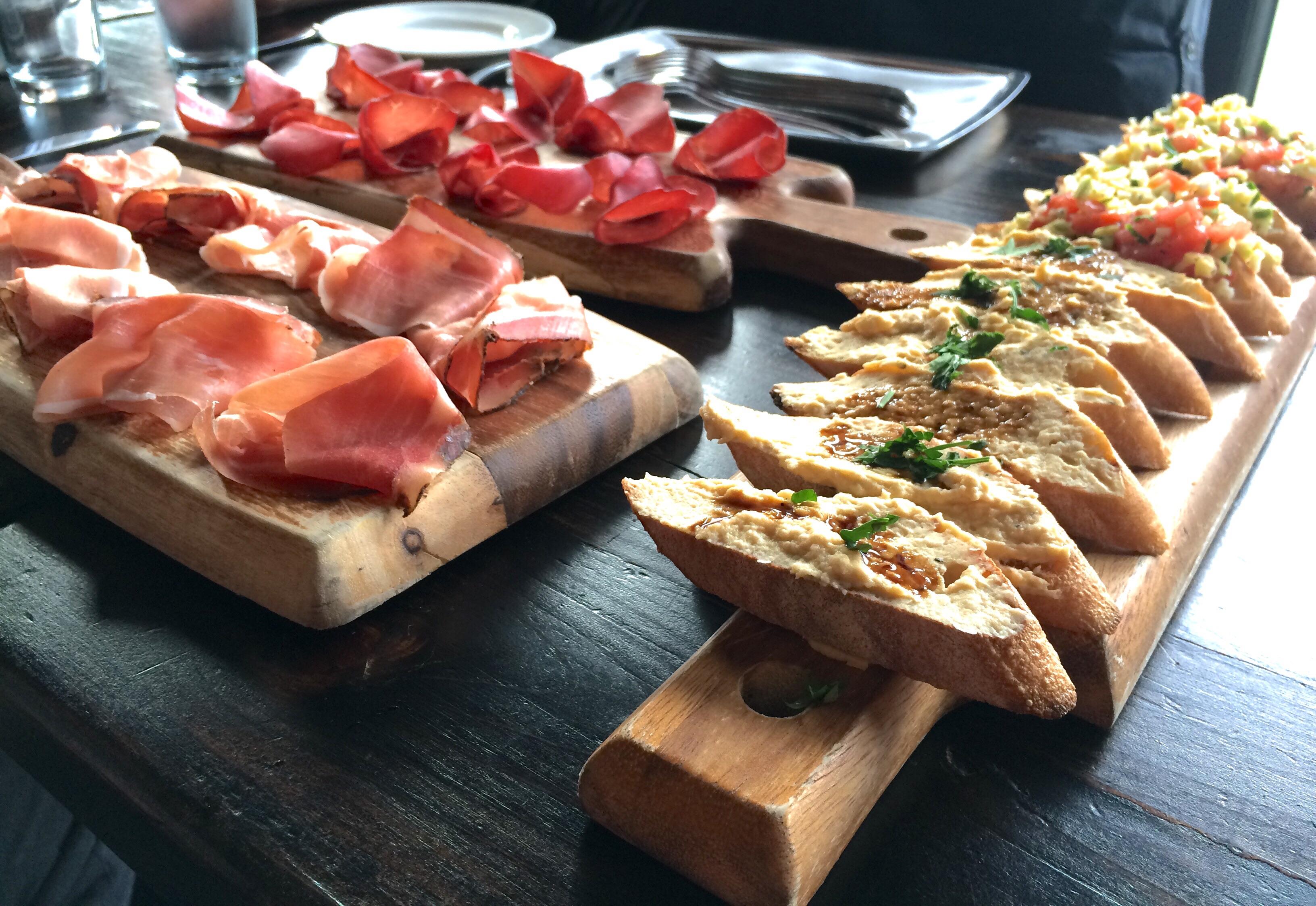 Mario Batali Food Tour Walks Of New York