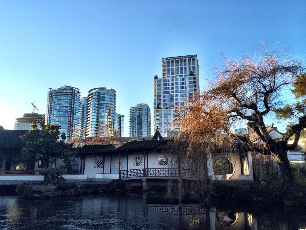 Sun Yat Sen Vancouver