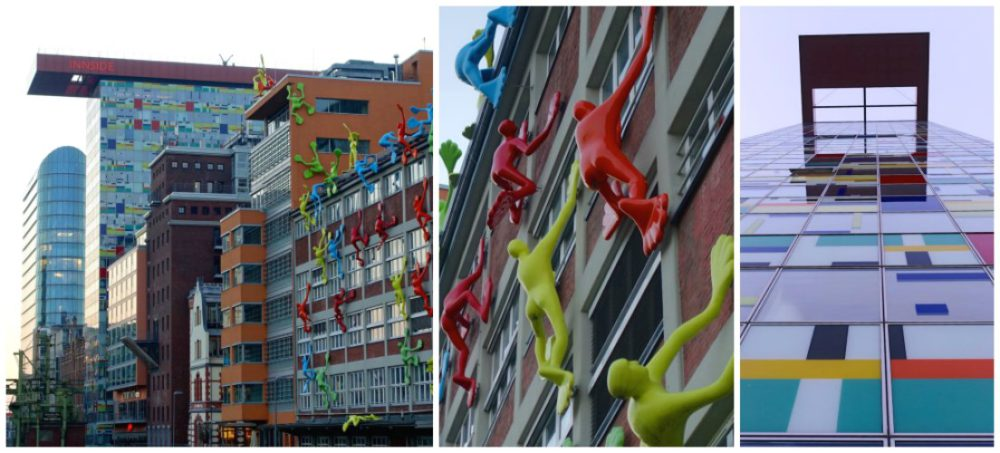 Roggendorf Haus Colorium - The Best Of Guide To Düsseldorf |www.rtwgirl.com