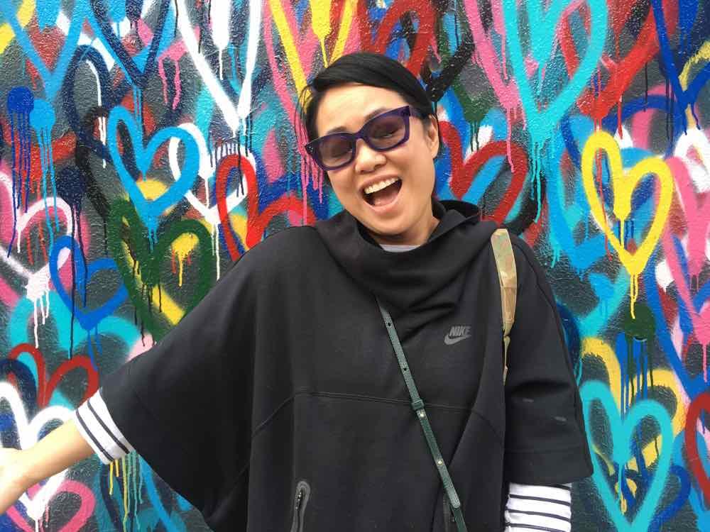 Love Wall Nolita