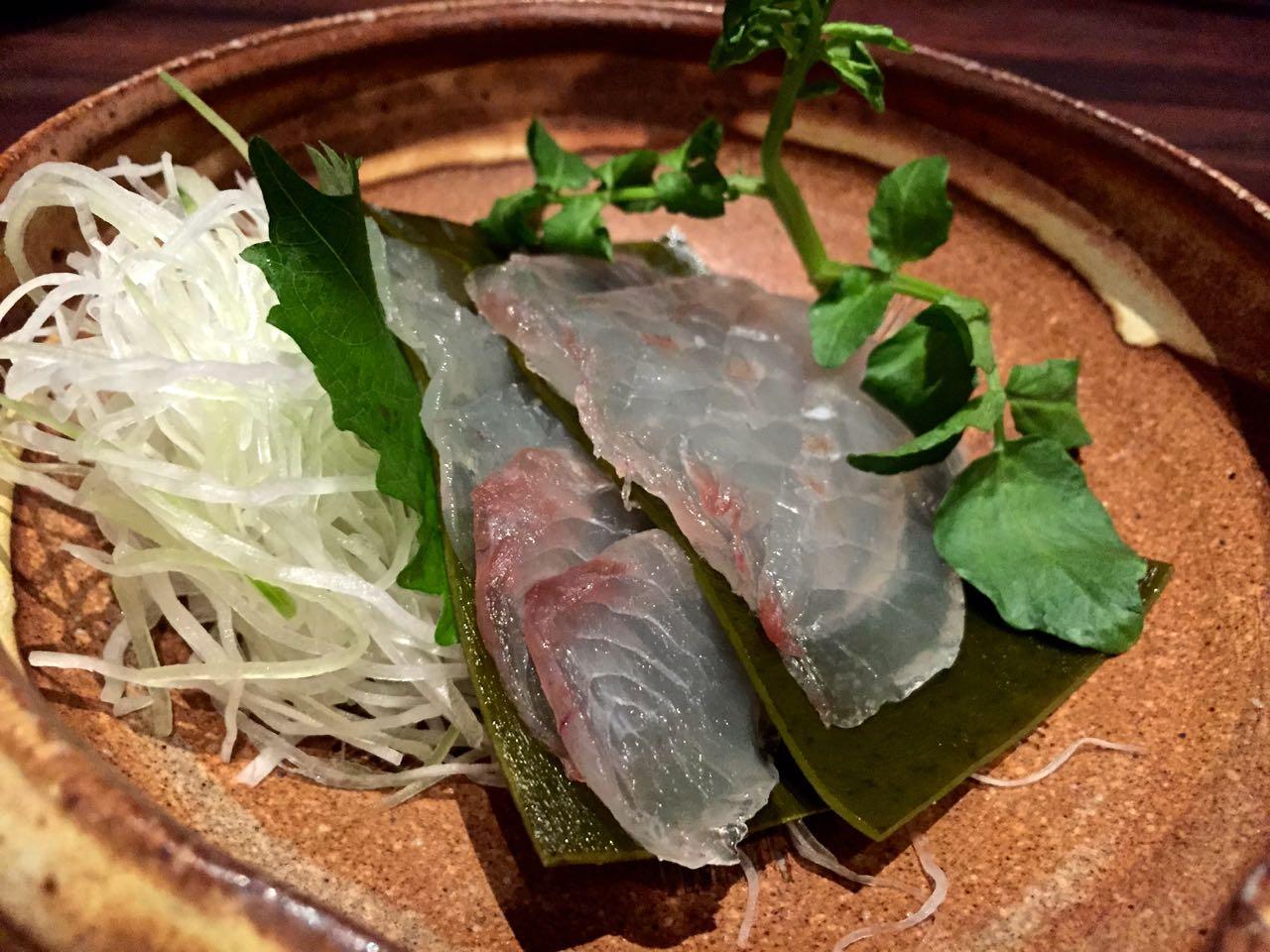 Izakaya Rintaro San Francisco | www.Rtwgirl.com